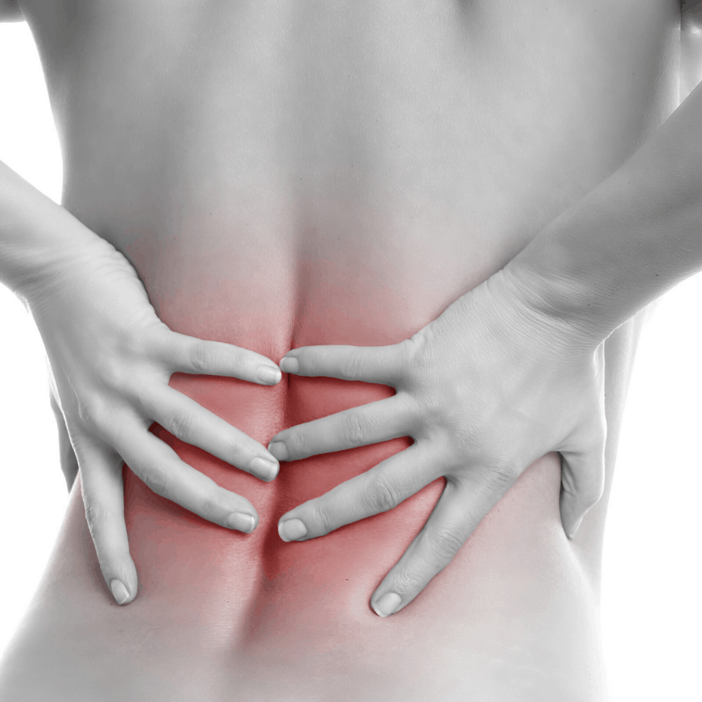 Wellthy Clinic Low Back Pain