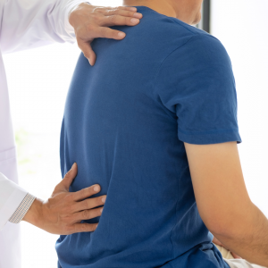 Osteopath for Lower Back Pain