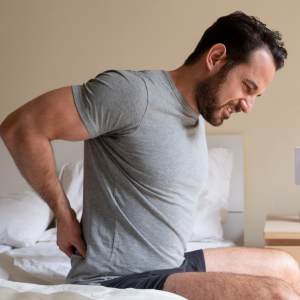 Osteopath for Sciatica Wellthy Clinic