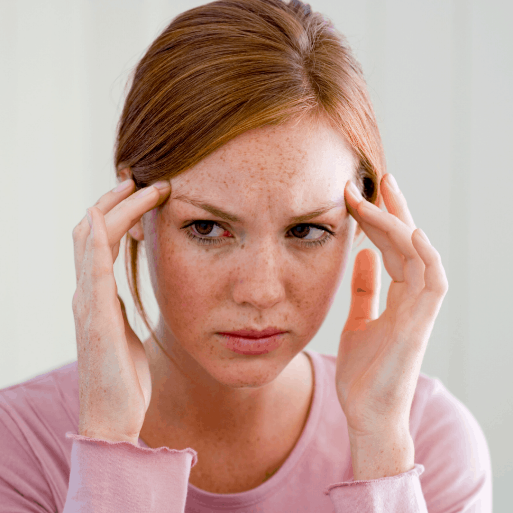 Wellthy Clinic Tension Type Headaches