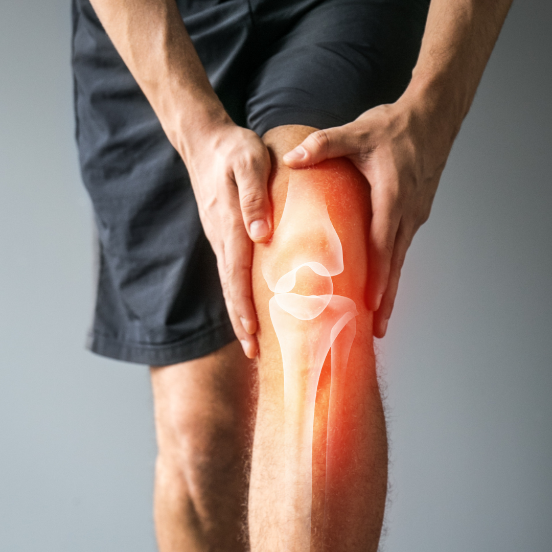 Osteopath for Knee Pain Wellthy Clinic