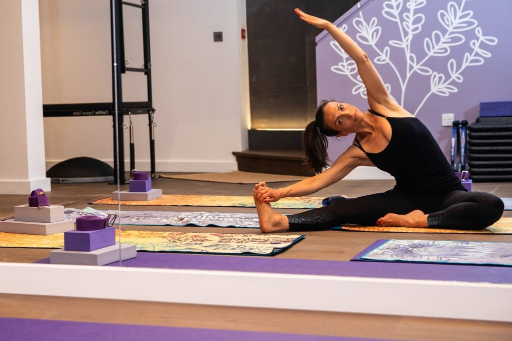Wellthy Clinic Online Pilates Classes