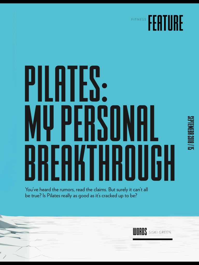 Pilates my personal breakthrough Eleonora Sansoni Wellthy Clinic
