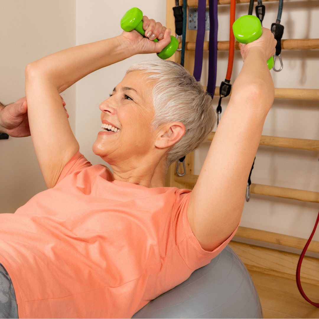 Wellthy Clinic Benefits of Pilates for Seniors