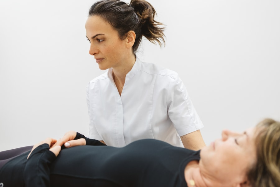 Cranial Osteopathy Wellthy Clinic