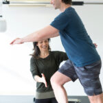 Rehabilitation After a Sports Injury