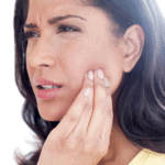 Cranial Osteopathy for TMJ London