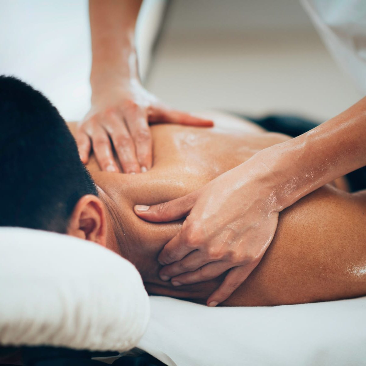 Sports Massage in Marylebone