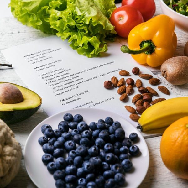 Nutritionist Wellthy Clinic